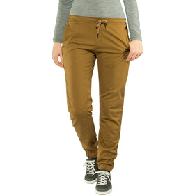 Black Diamond Notion Pants Women Dark Curry